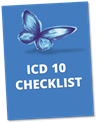 ICD 10 Checklist